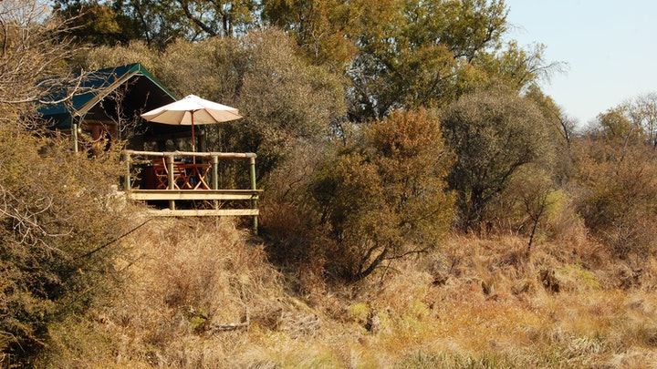Skeerpoort Accommodation at B'sorah Luxury Tented Camp | TravelGround