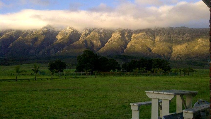 Tulbagh Accommodation at Witzenberg Guest Farm | TravelGround