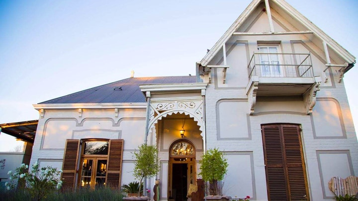 Potchefstroom Central Accommodation at Hill Manor | TravelGround