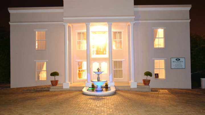 at Bell Rosen Guest House | TravelGround