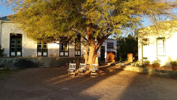 Klaarstroom Accommodation at Klaarstroom Guest House | TravelGround