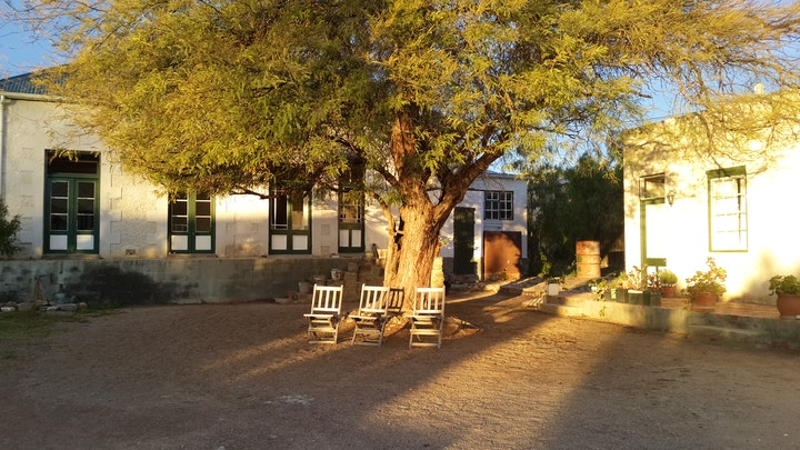 at Klaarstroom Guest House | TravelGround