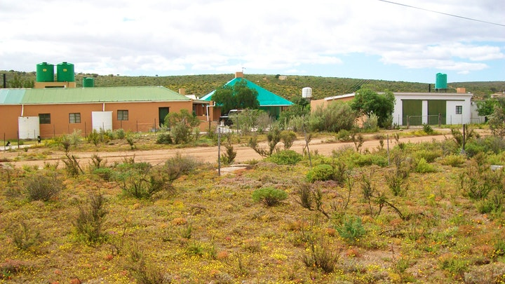 Namaqualand Accommodation at Nuwefontein Gastehuis | TravelGround