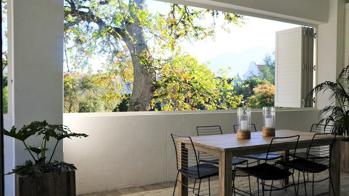 Stellenbosch Central Accommodation at 7 On Murray   TravelGround