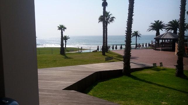 at Beach Club Diaz Strand | TravelGround