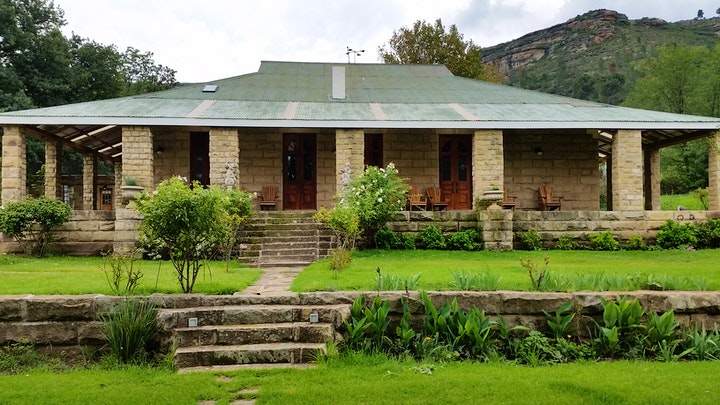 at Union House Guest Farm | TravelGround