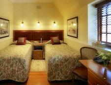 Rudd Suite