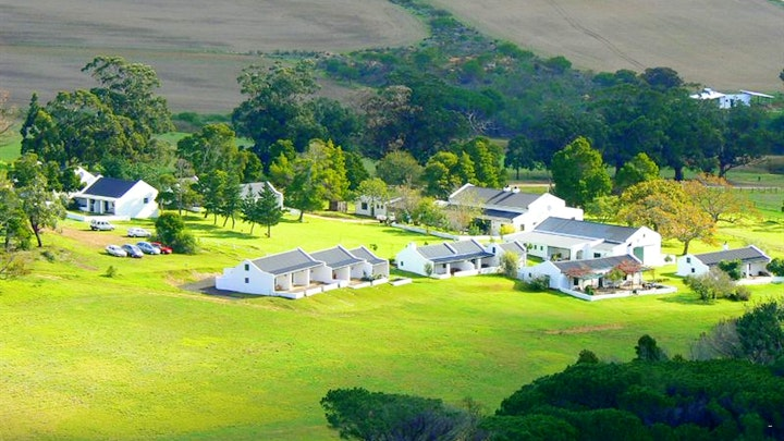 Overberg Accommodation at Stanford Valley Guest Farm | TravelGround