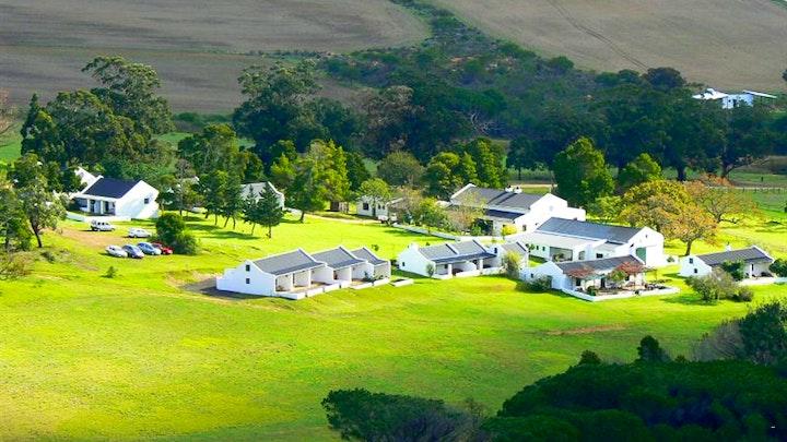 at Stanford Valley Guest Farm   TravelGround