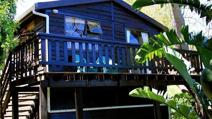 at Treehouse Cottage   TravelGround