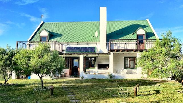 at Jacobuskraal Yzerfontein Farmhouse | TravelGround
