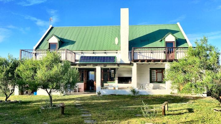 by Jacobuskraal Yzerfontein Farmhouse | LekkeSlaap