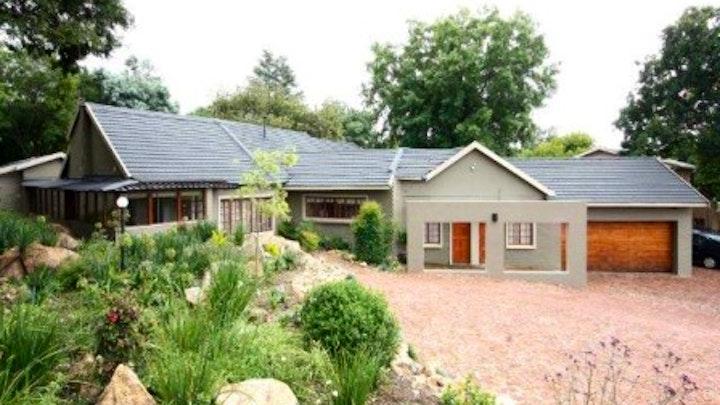 Emmarentia Accommodation at Mzanzi Rock B&B Guesthouse | TravelGround