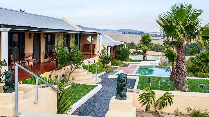 Kaapstad Akkommodasie by Rondekuil Estates | LekkeSlaap