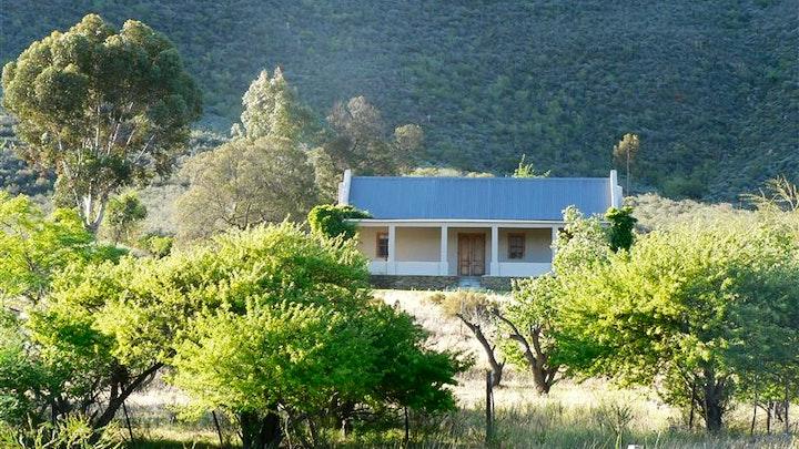 Barrydale Accommodation at Inkaroo Cottage   TravelGround
