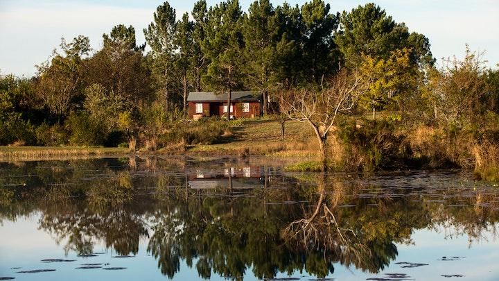 at Cashel Cottage, Kundalila Farm   TravelGround
