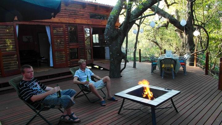 Hoedspruit Akkommodasie by Blyde River Cabin Guesthouse | LekkeSlaap