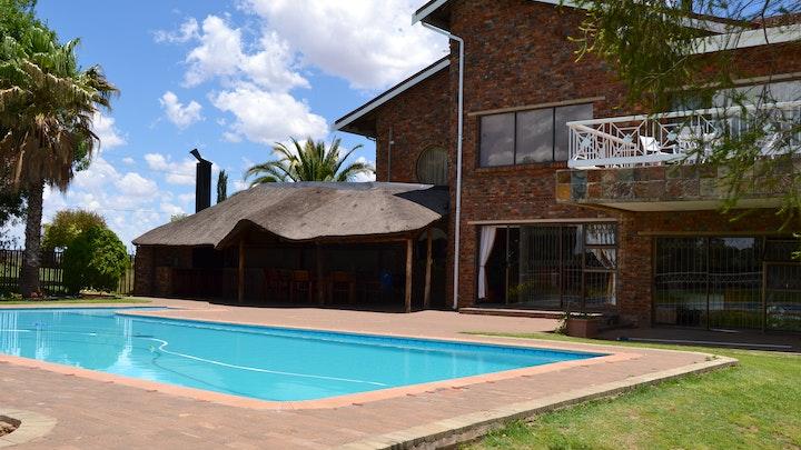 Bloemfontein Accommodation at Krige Lodge B&B | TravelGround