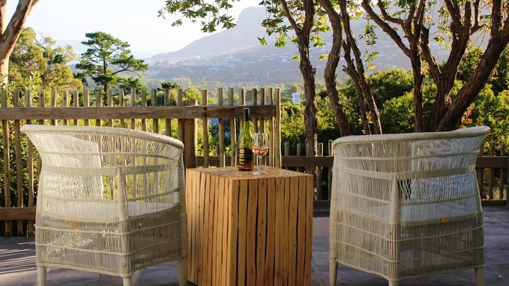 at The Owl House Houtbay | TravelGround