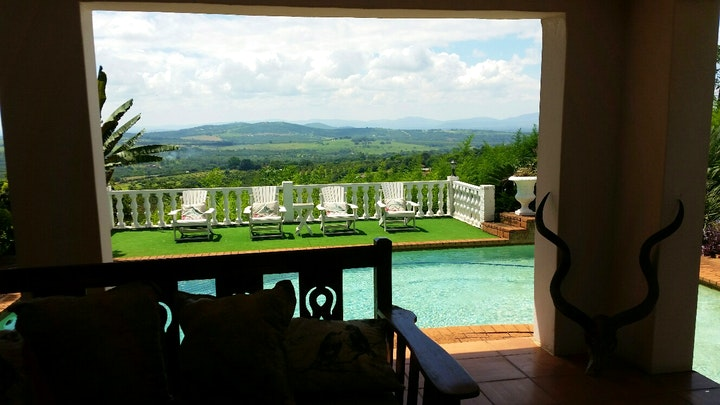 Tzaneen Accommodation at Die Stoep | TravelGround