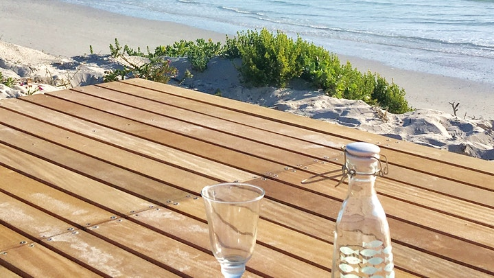 at Rooisee Historic Beach Cottage | TravelGround