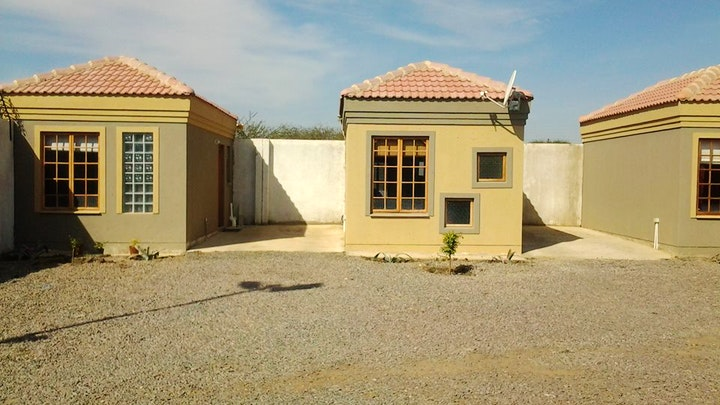 Winterveld Accommodation at Silver Lakes Guest House   TravelGround