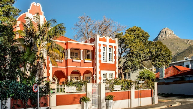 at The Villa Rosa Guesthouse | TravelGround