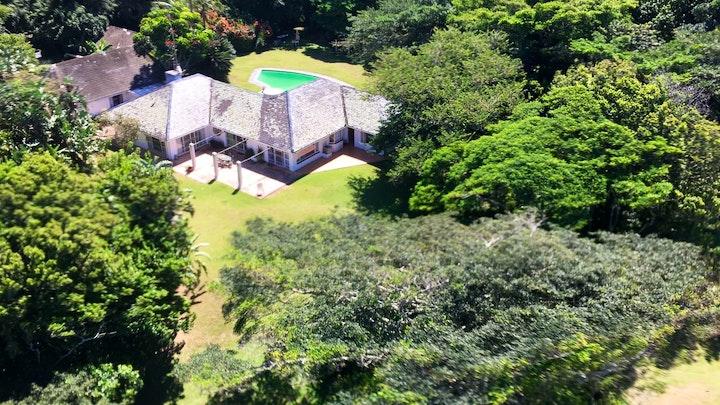 North Coast Accommodation at Kijabe Lodge   TravelGround