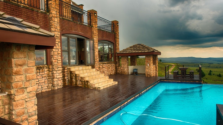 at The Hillton Country Lodge | TravelGround