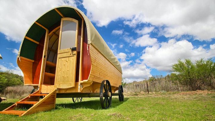 Breede River Valley Accommodation at Glen Eden Farm Guest Cottages   TravelGround