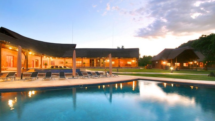 Waterberg Accommodation at Olievenfontein Private Game Reserve   TravelGround