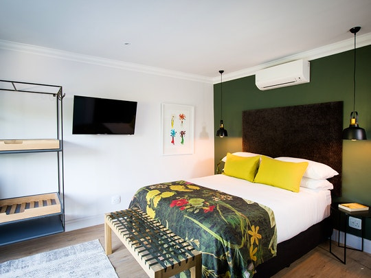 Stellenbosch Central Accommodation at Twice Central Guesthouse | TravelGround