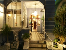 cape town guesthouse 4