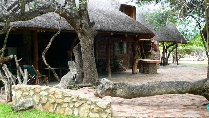 by Mafunga Lodge | LekkeSlaap