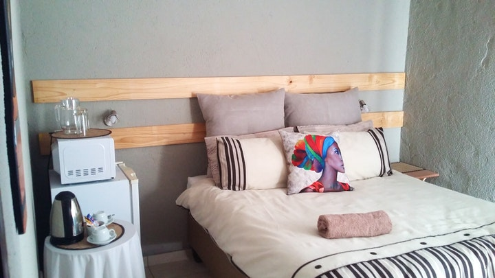 Pretoria Accommodation at Ga-Machete Guesthouse | TravelGround
