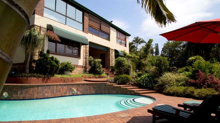 Bulwer Accommodation at Ridgeview Lodge | TravelGround