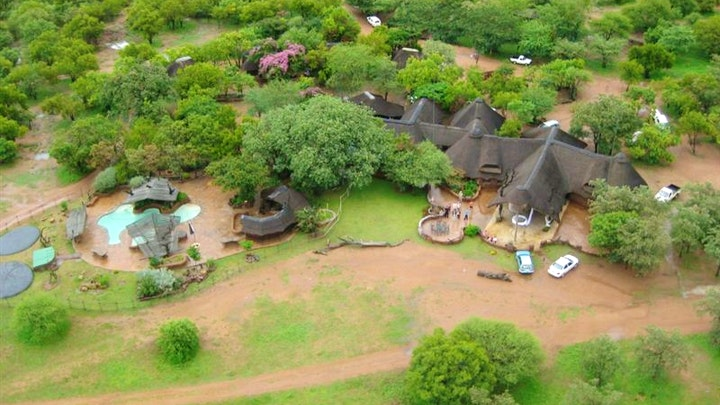 Waterberg Accommodation at Motsomi Lodge & Tent Camp | TravelGround