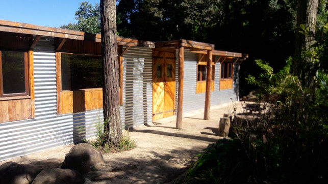 at Old Pine and Evergreen Cabins | TravelGround