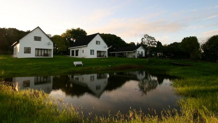 by Dusk to Dawn Farm Guest House | LekkeSlaap