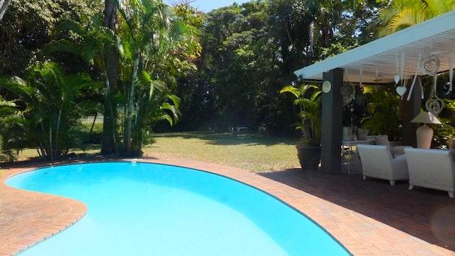at St Lucia Kingfisher Lodge   TravelGround