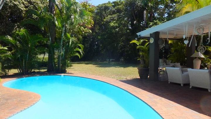 at St Lucia Kingfisher Lodge | TravelGround