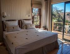 Churchills bedroom