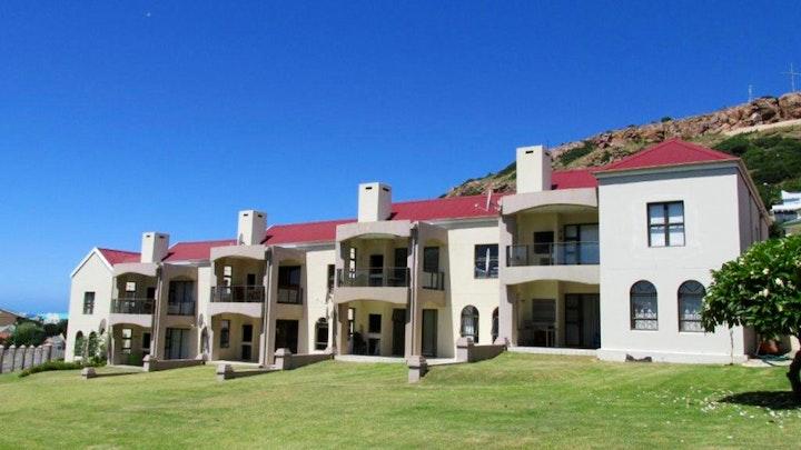 Mosselbaai Akkommodasie by Unit 7 Elgin House | LekkeSlaap