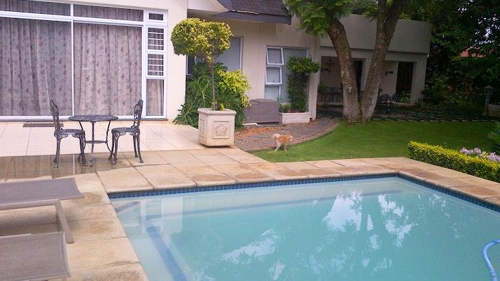 Potchefstroom Central Accommodation at Elizabeth's Manor | TravelGround