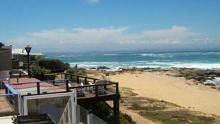 at Beachfront Apartment | TravelGround