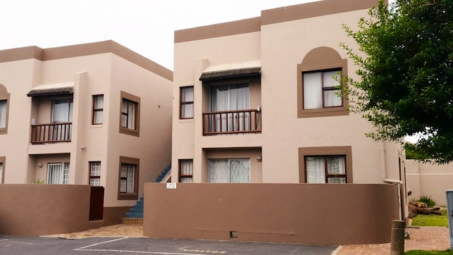 at Heide Self-Catering Flats | TravelGround