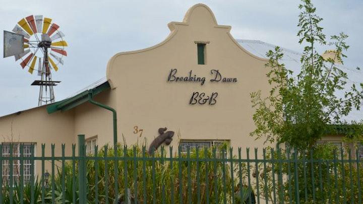 at Breaking Dawn | TravelGround
