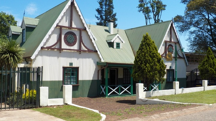 at A Pilgrim's Rest Guest House | TravelGround
