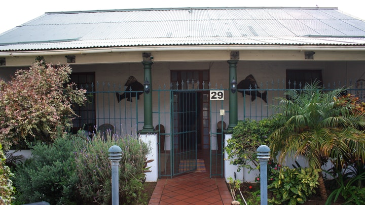 Mossel Bay Accommodation at Lavender House | TravelGround