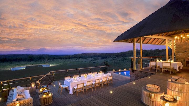 Welgevonden  Accommodation at Mhondoro Lodge   TravelGround